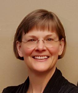 Diana Buck