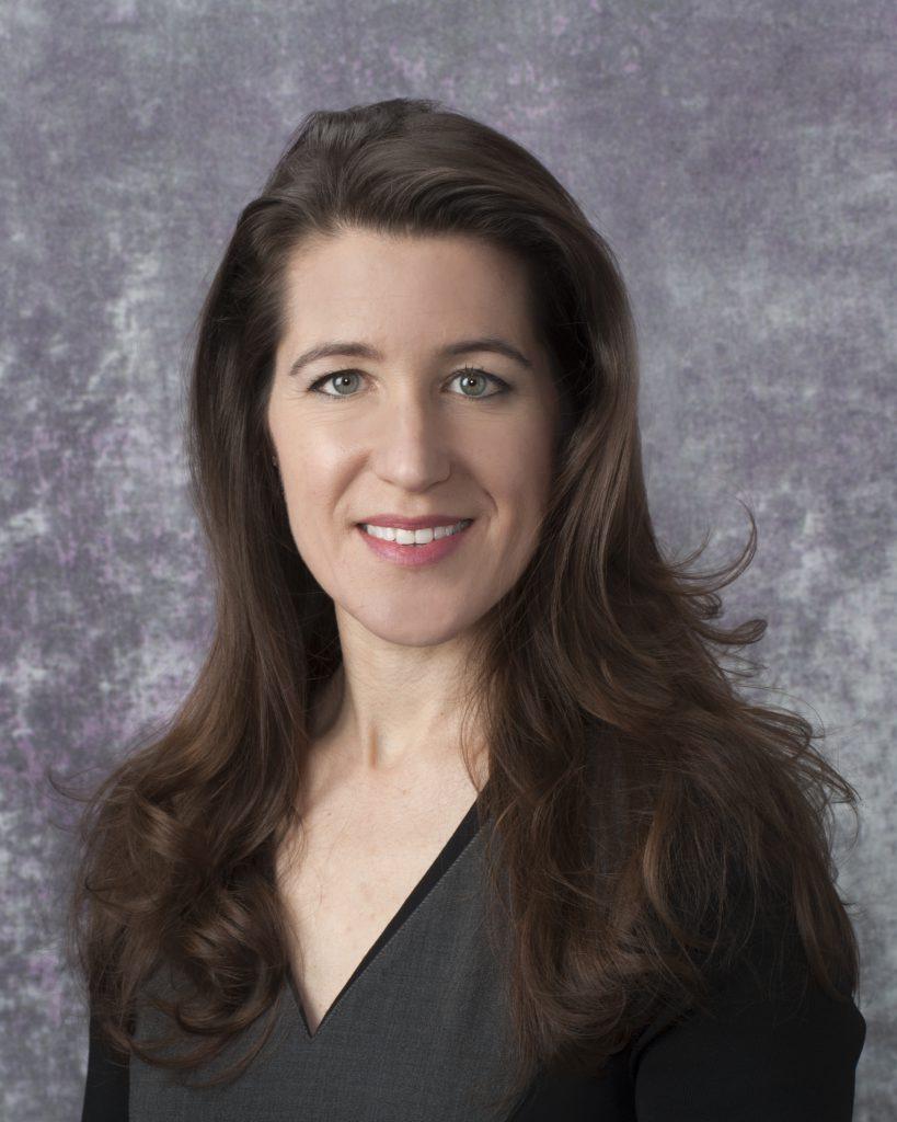 Rebecca Thurston
